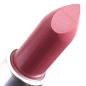 x1 MAC SYRUP LUSTRE LIPSTICK BN BOXED